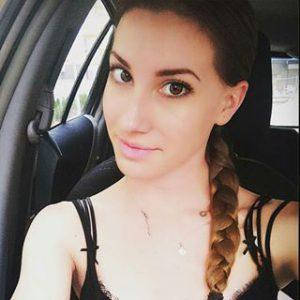 Julia Częczek zdjęcie profilowe