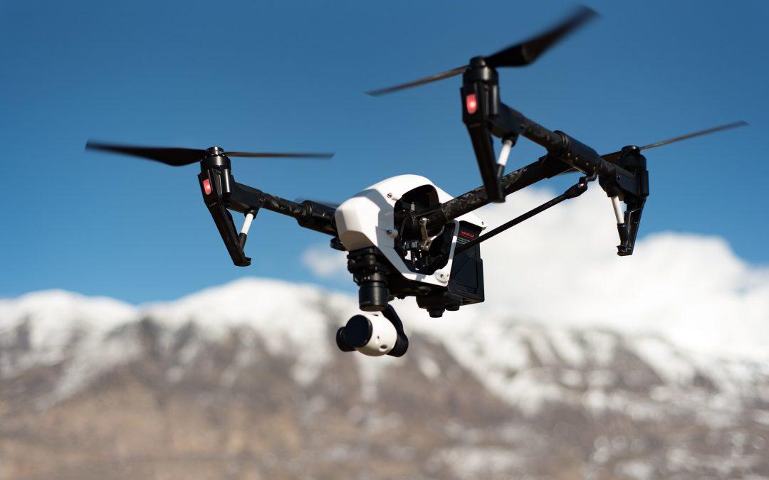Czy drony można ubezpieczyć?
