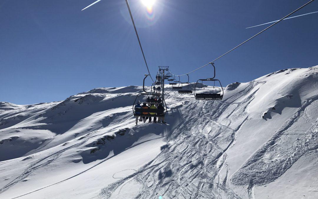 Samochodem na narty. Co z ubezpieczeniem?