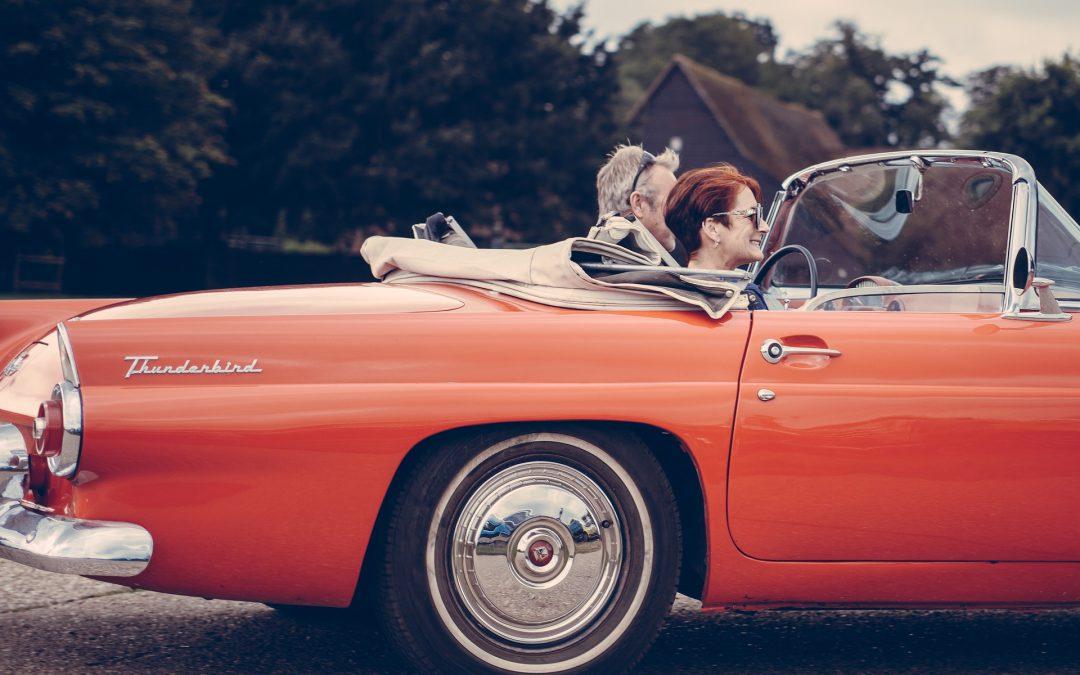 Jakich formalności należy dopełnić po zakupie nowego auta?
