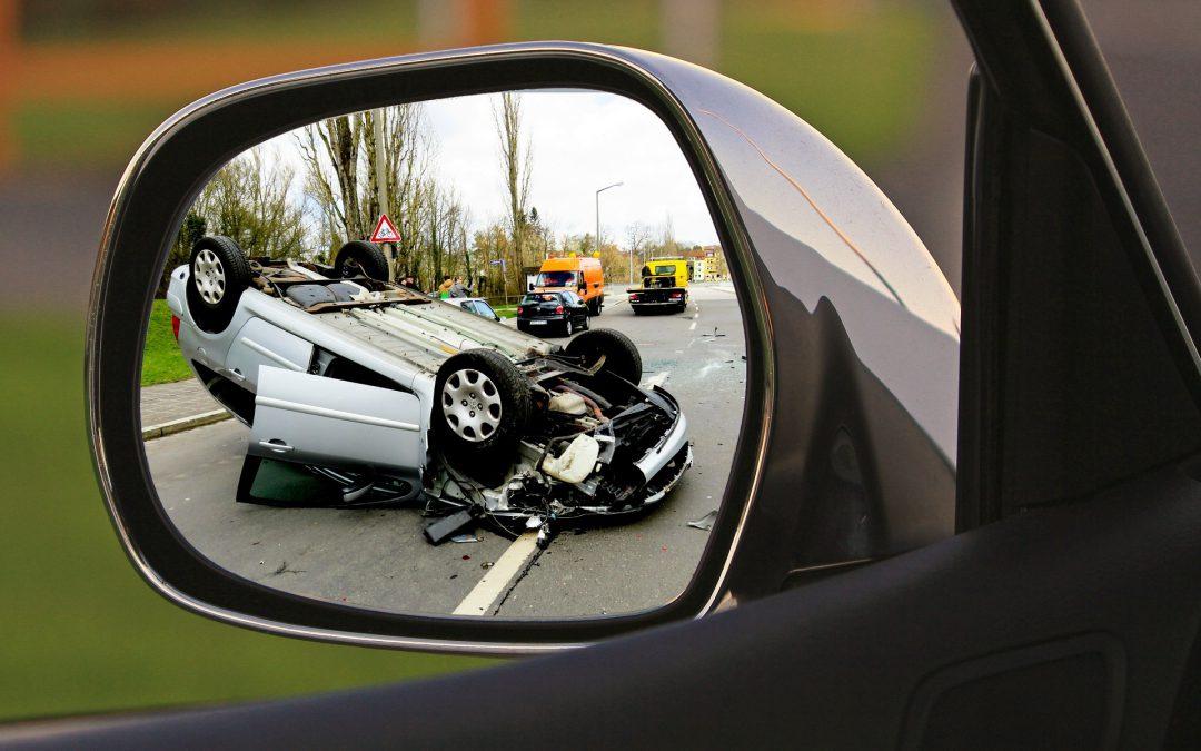 Czy wiesz co robić i jak postępować w razie wypadku/kolizji drogowej?