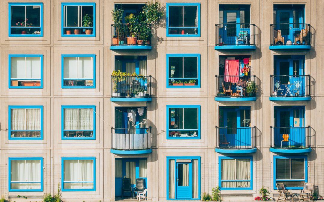 Ubezpieczasz dom lub mieszkanie do kredytu? Pamiętaj także o własnym bezpieczeństwie…