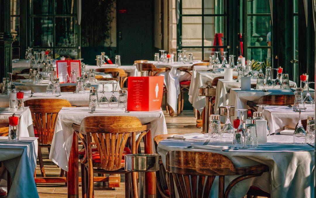 Generali jako kompleksowe ubezpieczenie restauracji i kawiarni
