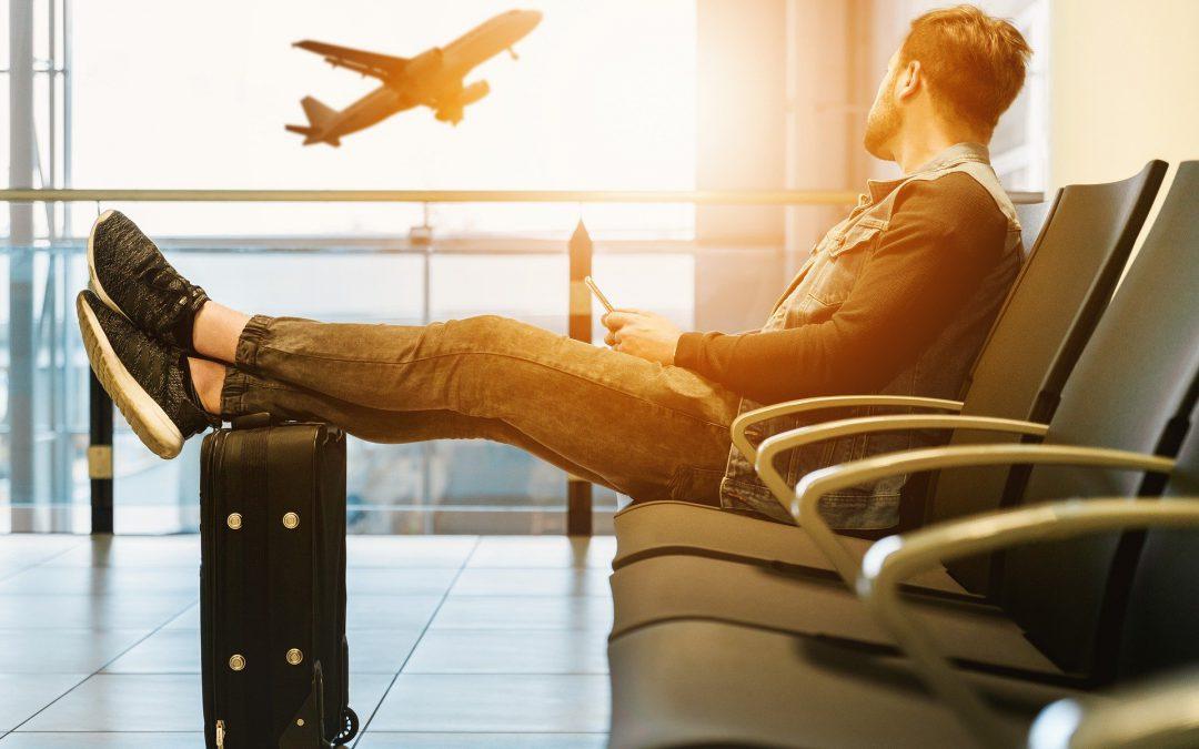 Bagaż podróżny – zakres ubezpieczenia