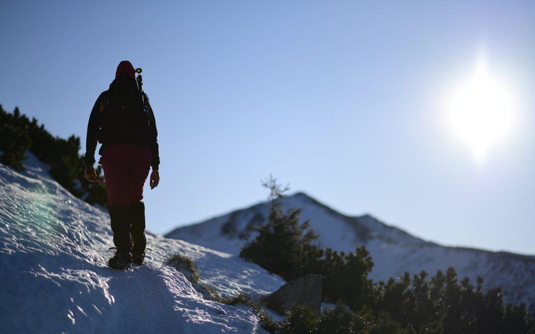Wyprawy górskie w Tatry Słowackie – czy polisa jest obowiązkowa?